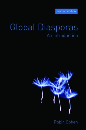 """Global Diasporas: An Introduction"" by Robin Cohen"